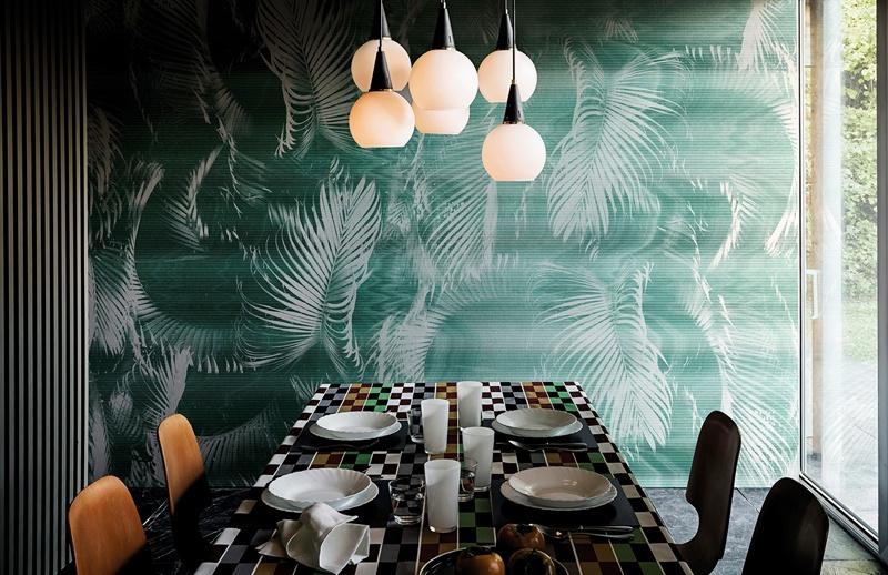 Wall&Deco - Nouvelle collection de papier peints originaux !