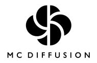 MC DIFFUSION