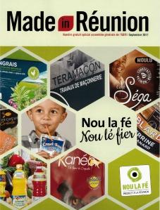 Magazine : Made in Réunion – Septembre 2017 : Présentation de l'Atelier du Store