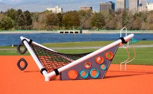 Aires de jeux & équipements sportifs
