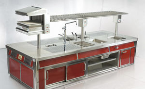 Cuisines professionnelles