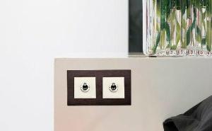 Interrupteurs, Prises, Équipements électriques