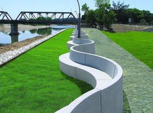 banc-beton