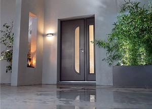 porte-aluminium