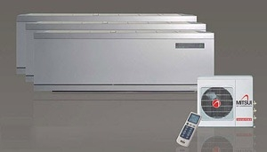 climatiseur-multi-split