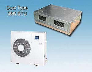 climatiseur-inverter