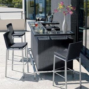 meubles bar, armoires bar - tous les fabricants de l'architecture ... - Meuble Bar Design Contemporain