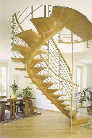 escalier-circulaire