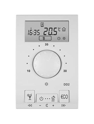 thermostat-programmable