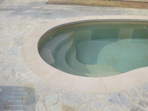 coque piscine graf pool line