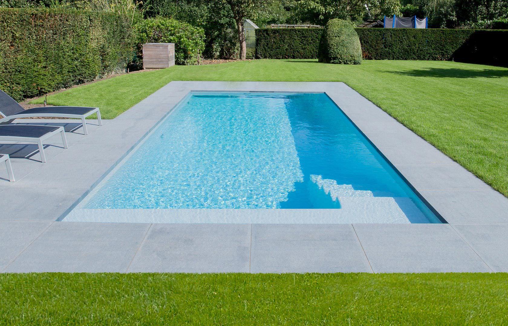 plages piscines