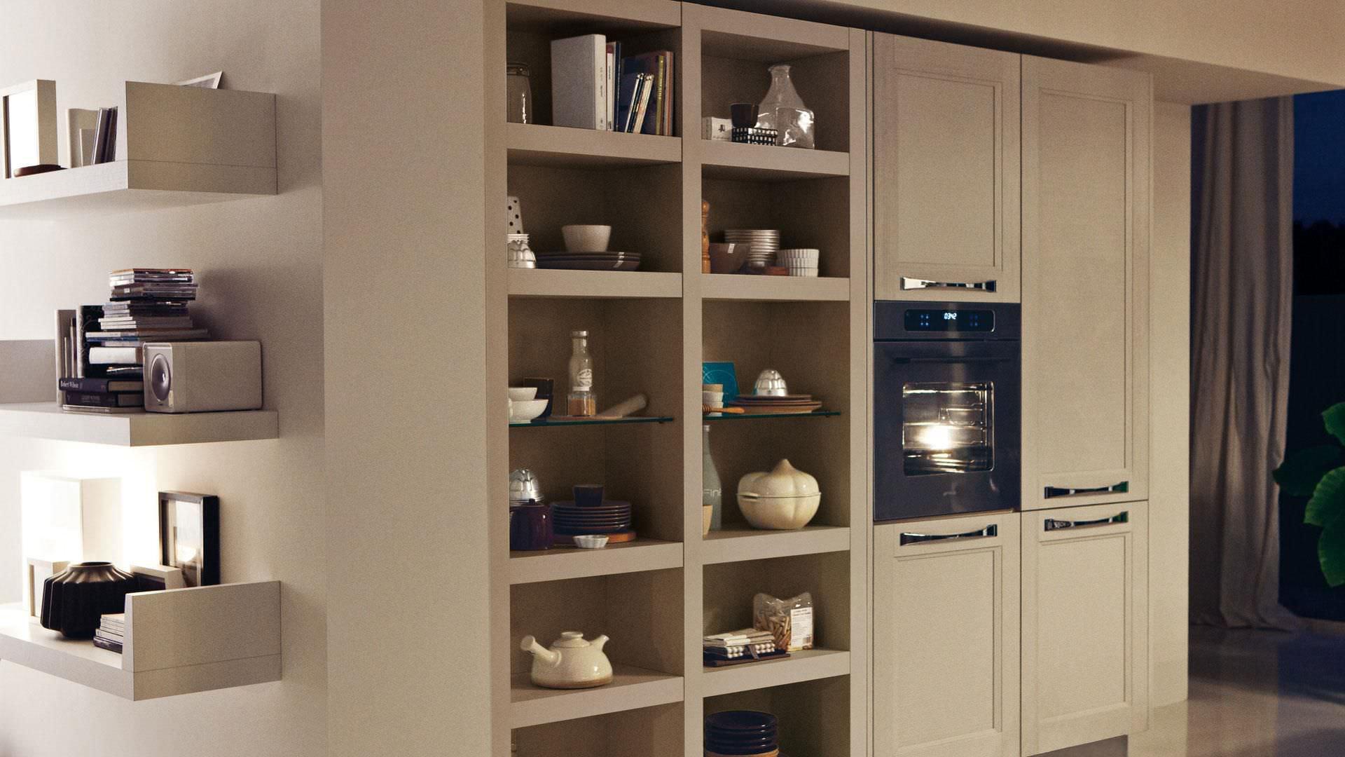 Best Cucine Lube Georgia Contemporary - Home Ideas - tyger.us
