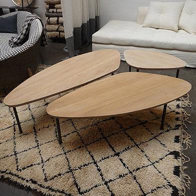 table basse yomi