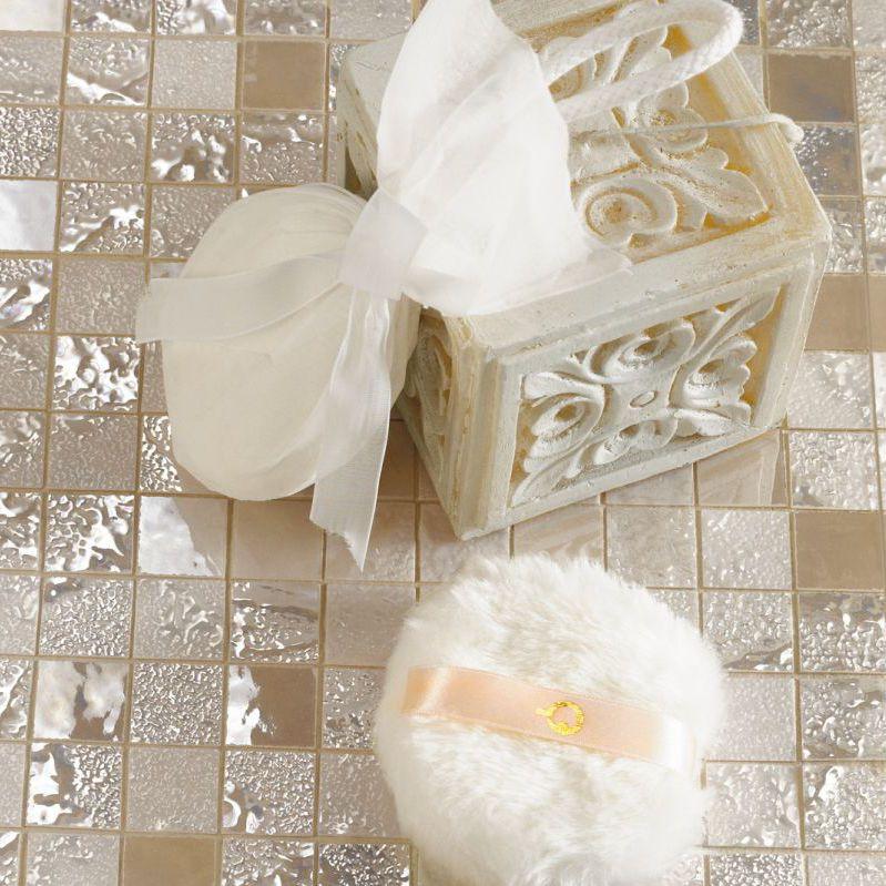 Mosaïque d\'intérieur / de salle de bain / de sol / en grès cérame ...