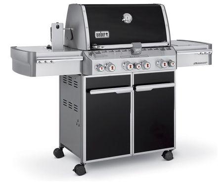 barbecue gaz usa