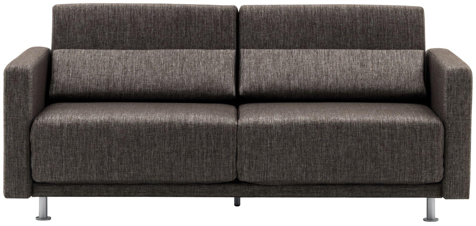 canap lit contemporain en tissu 25 places melo