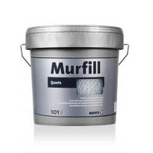 étanchéité Liquide Pour Mur   MURFILL® QUARTZ
