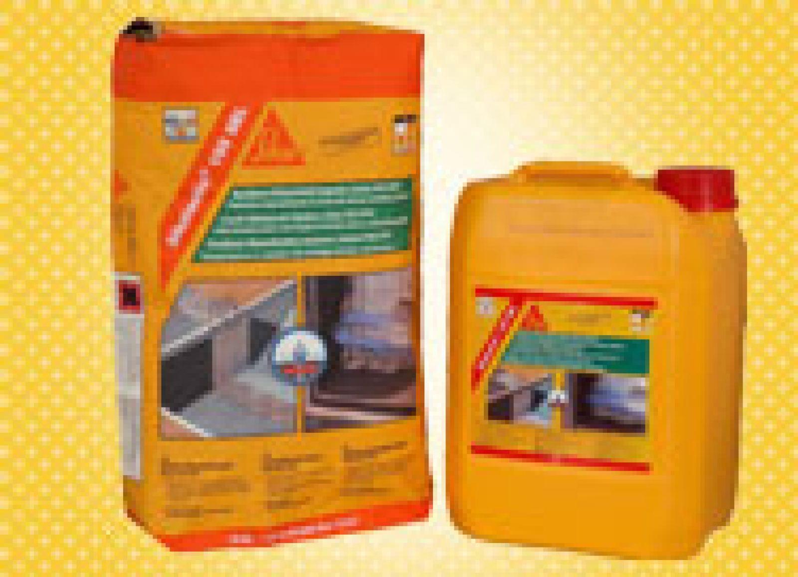 Système d'étanchéité liquide sel en résine / pour salle de bain ...