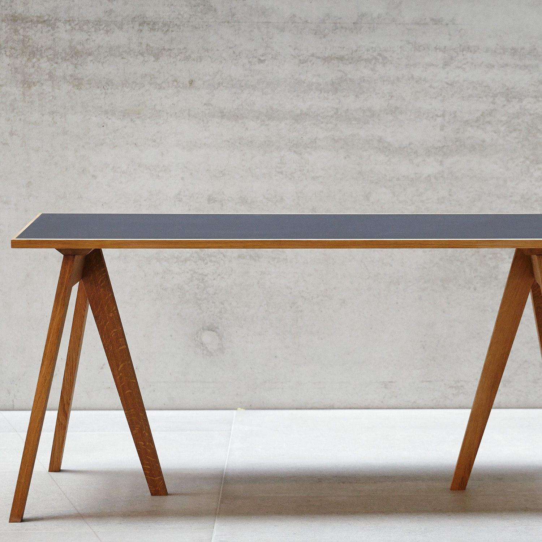 967e0c4fcb2a9c Plateau de table en bois - NEO by Alexander Nettesheim - Jankurtzmöbel