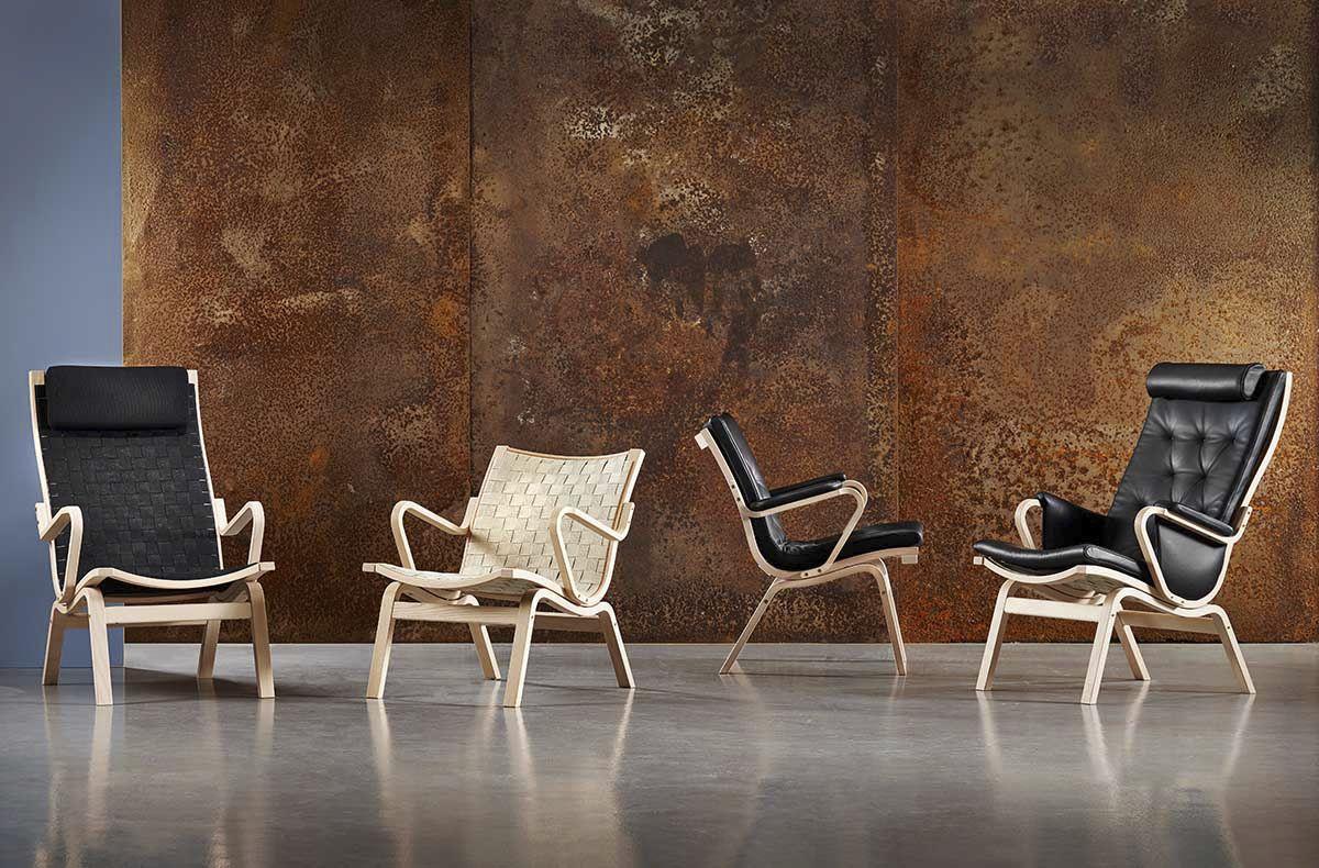 fauteuil design scandinave en tissu en bois avec repose pieds - Fauteuil Scandinave Avec Repose Pied