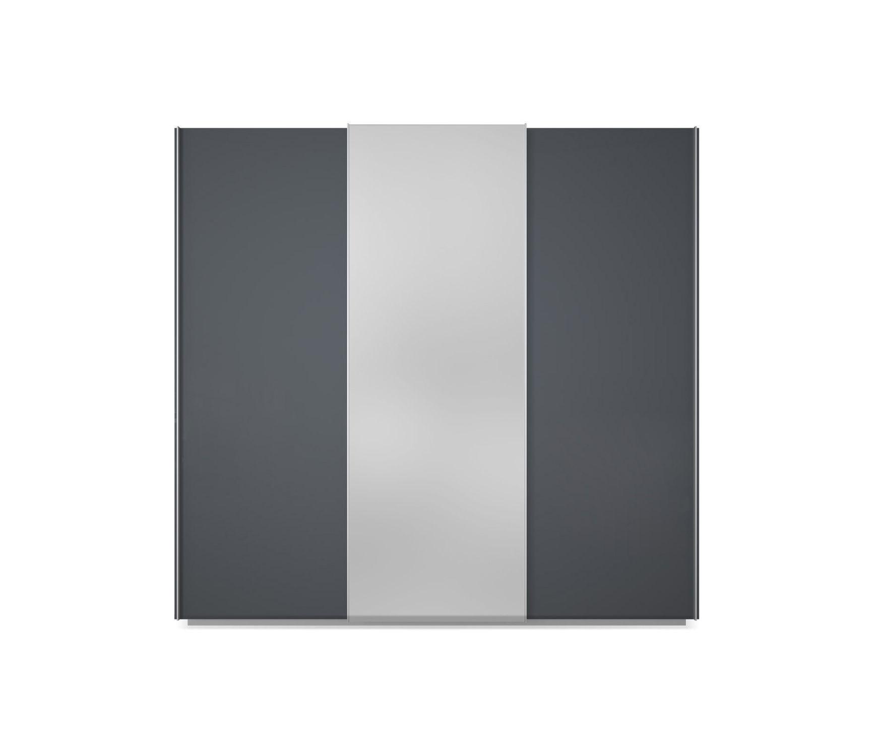 Armoire de chambre d'angle / contemporaine / en bois / avec porte ...