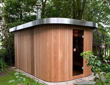 Sauna Résidentiel Sauna Résidentiel