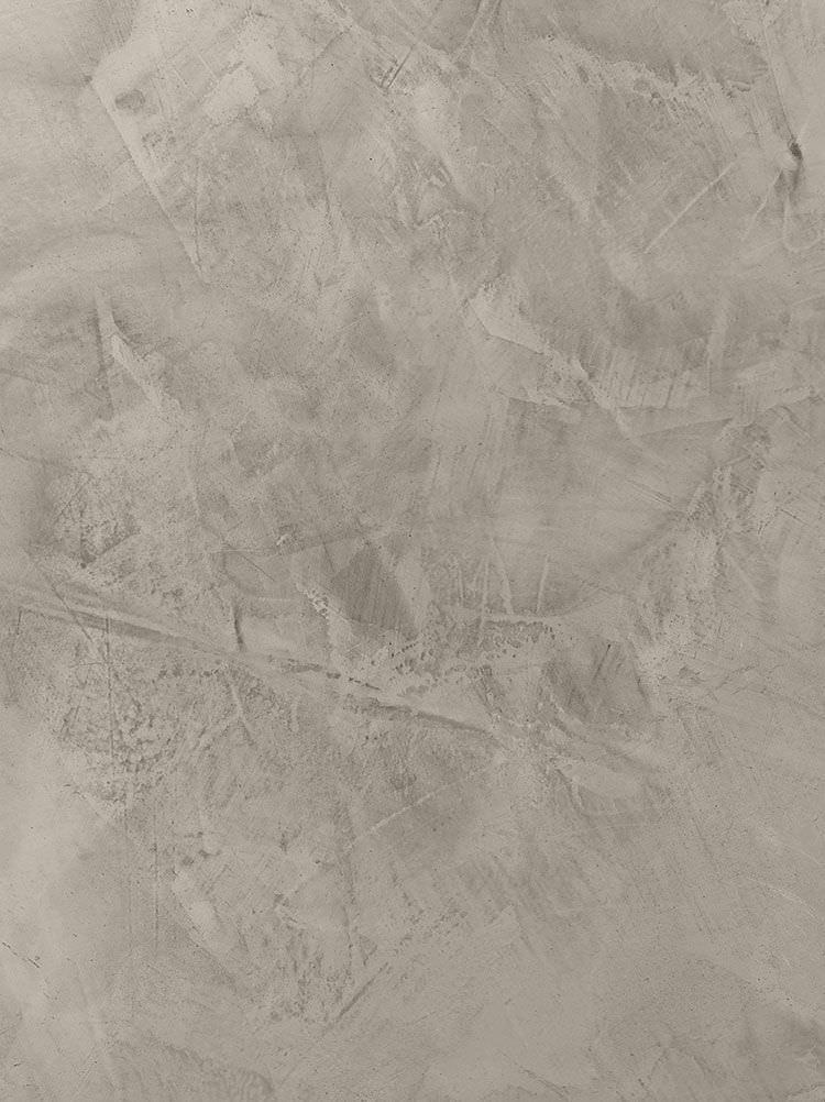 Enduit Décoratif / Intérieur / Murs / à La Chaux
