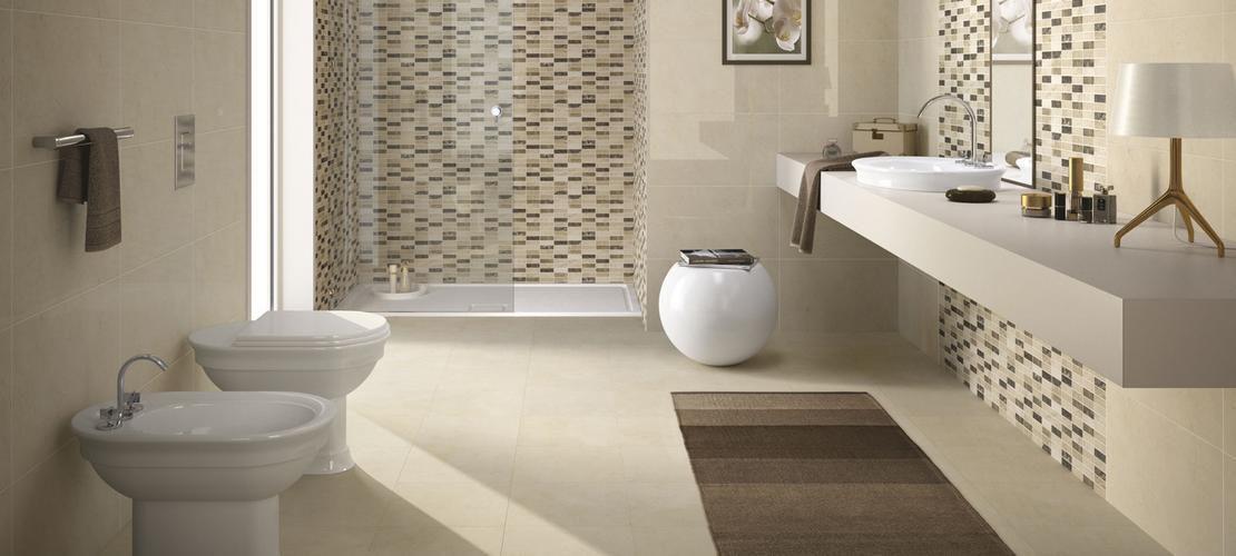 mosaïque de salle de bain / de cuisine / murale / en céramique