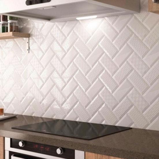 Carrelage d\'intérieur / de cuisine / mural / en céramique - METRO ...