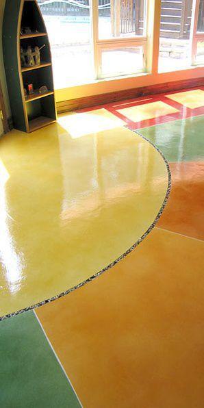adjuvant colorant pour sol pour bton aquacolor duraamen engineered products inc - Colorant Pour Beton