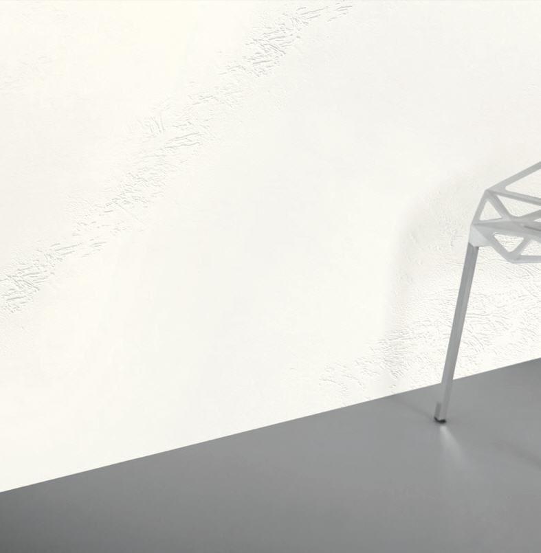 Peinture Décorative / Pour Mur / En Plâtre / à Base De Chaux   RICORDI  MATERIA