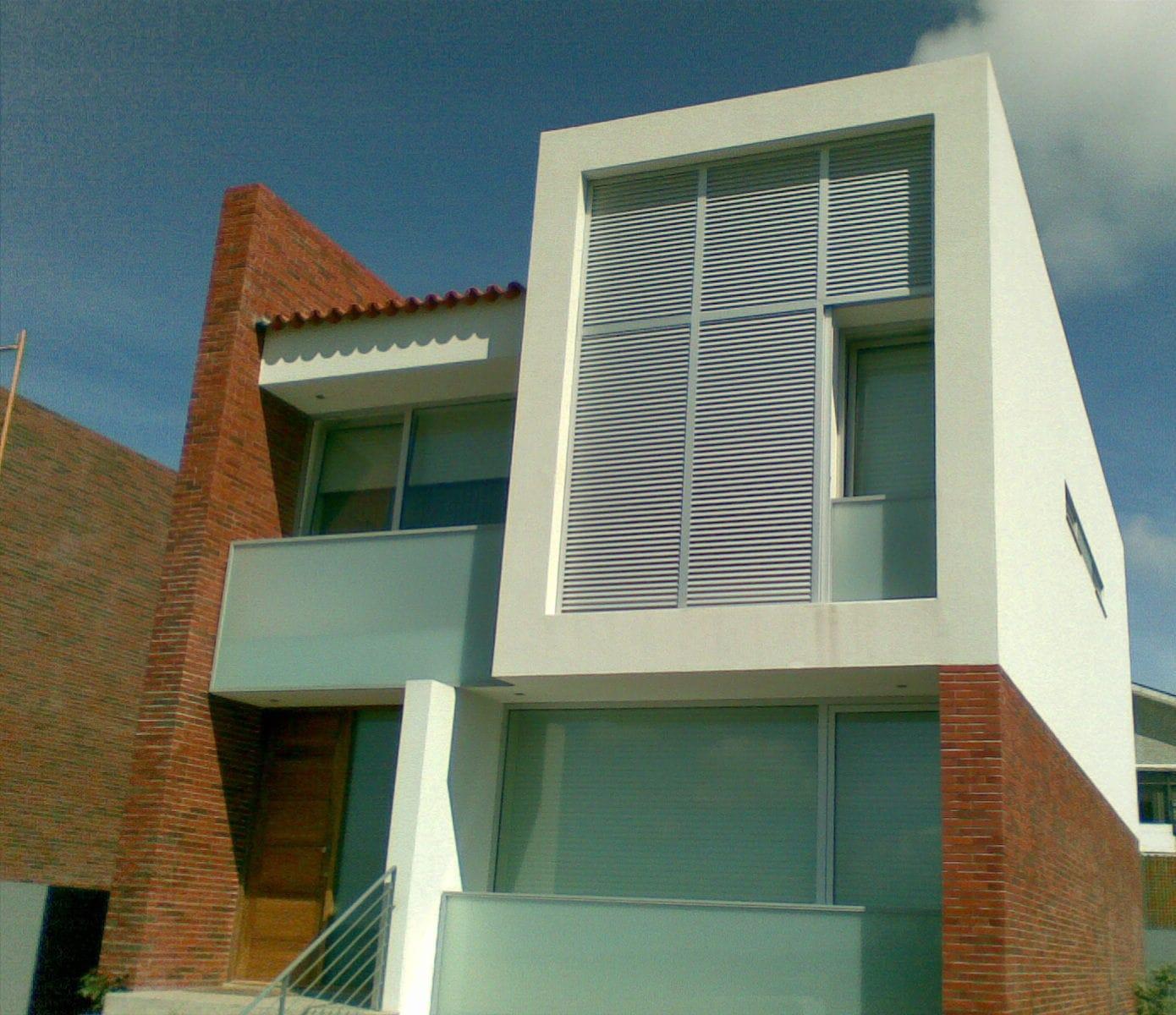 Maison modulaire / préfabriquée / en béton / contemporaine ...