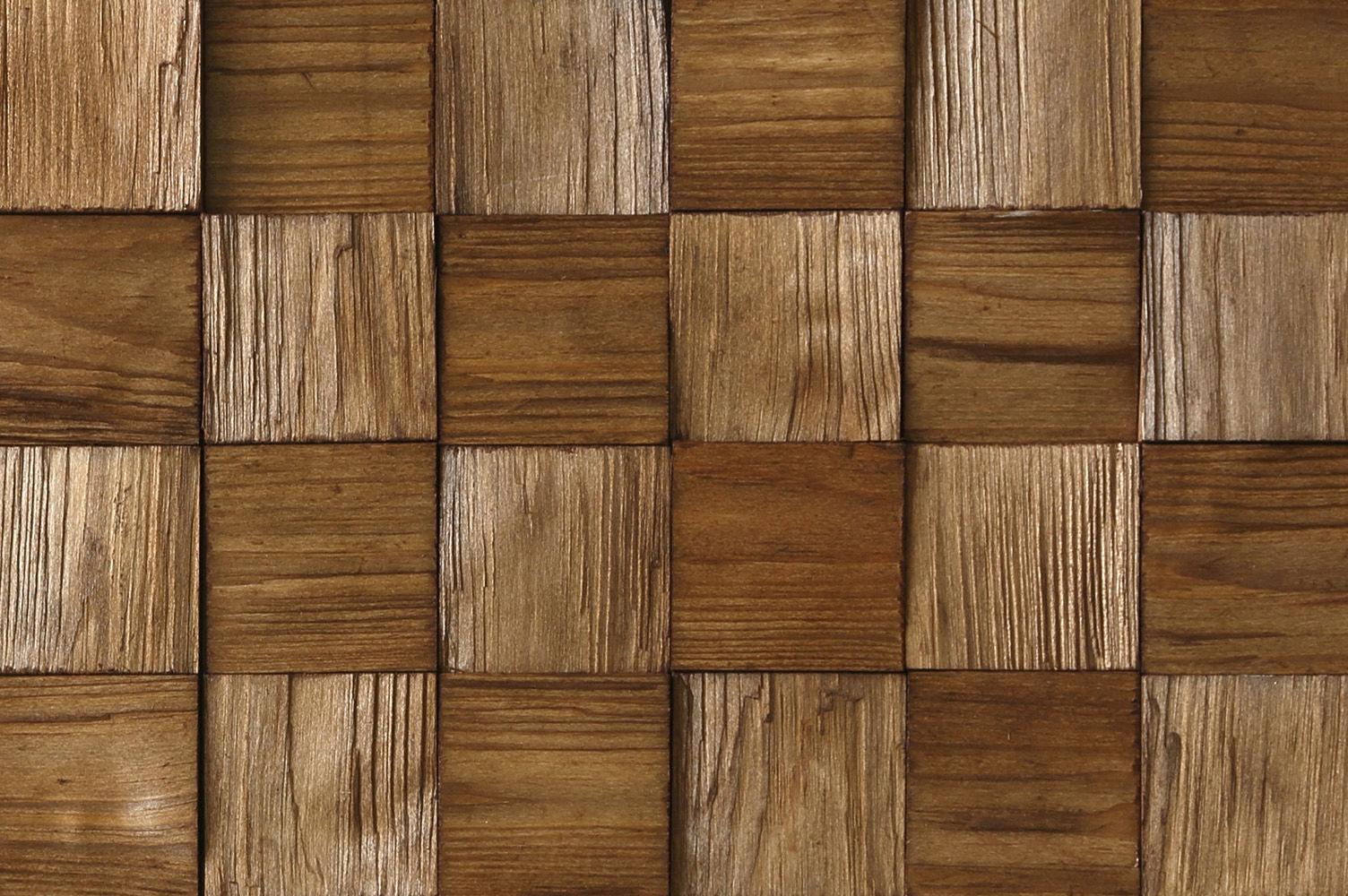z panneau dcoratif en bois mural textur wood quadro mini stegu sp - Panneau Mural Bois Decoratif