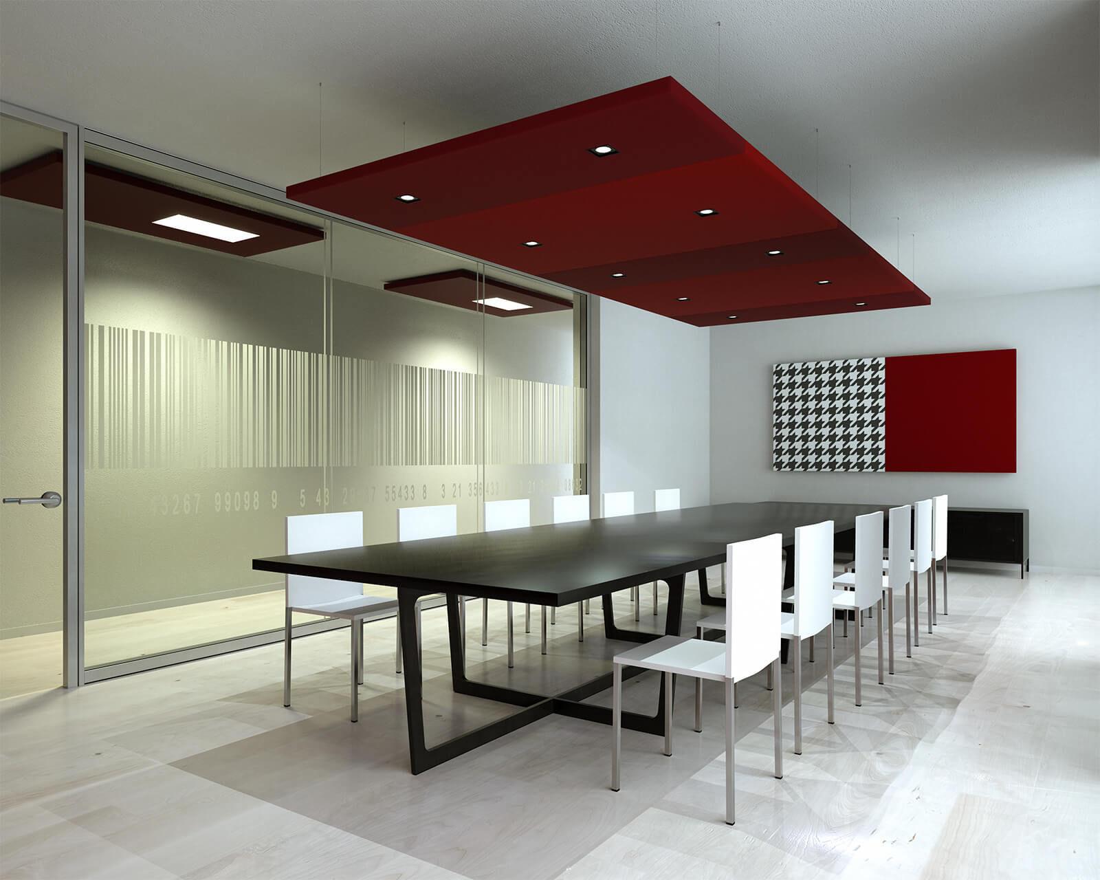 Préférence Profil éclairant au plafond / suspendu / à LED - SPOTLIGHT  WI28