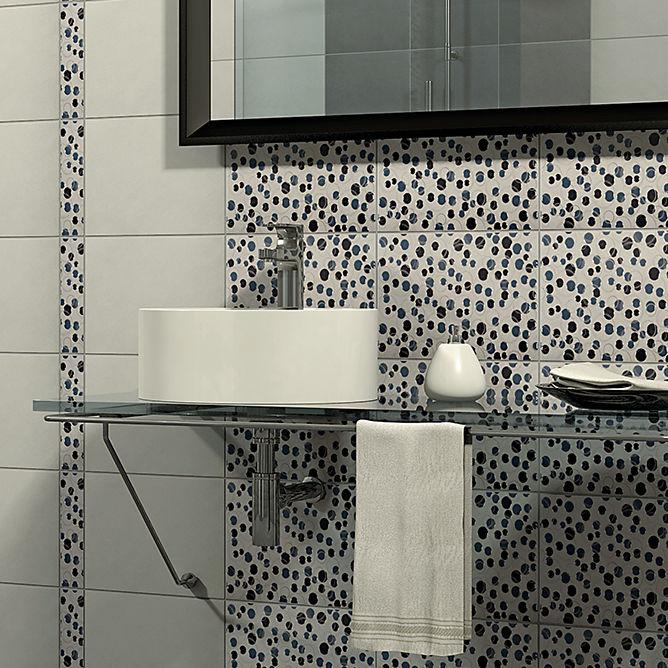 carrelage salle de bain urban