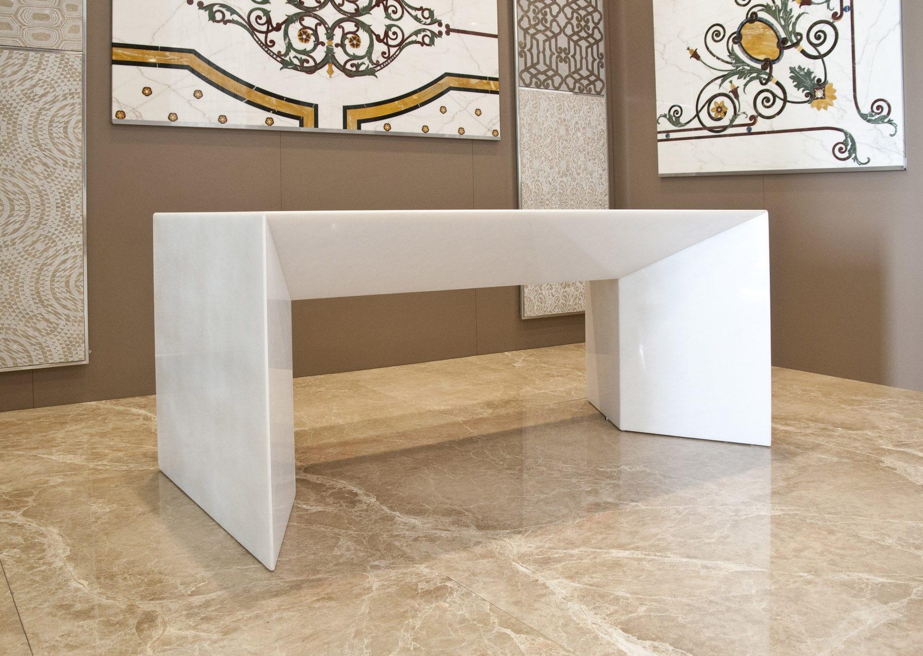 Table marbre table basse et chaise de bureau occasion en france