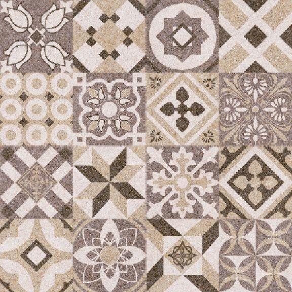 Très Carrelage d'intérieur / pour sol / en céramique / à motif  HI39