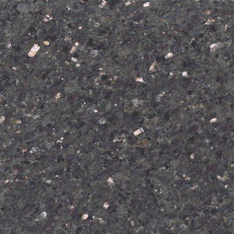 Pose de granit au sol