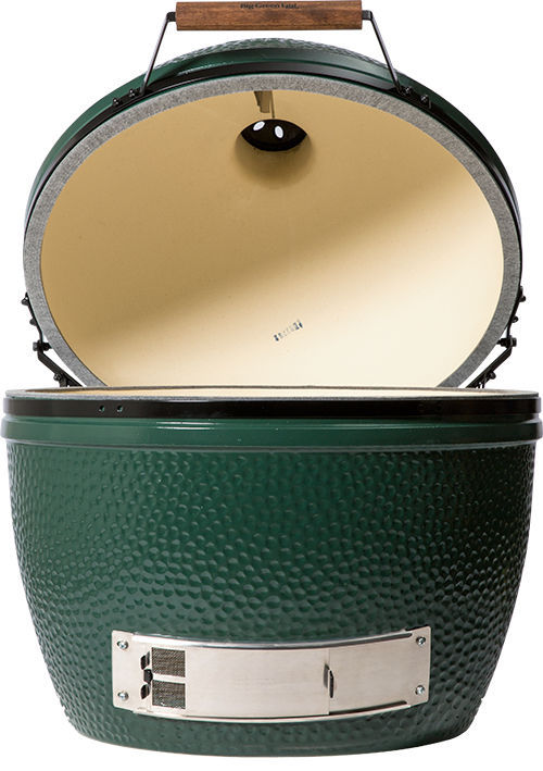 4375484133f16e Barbecue à charbon   à poser   en métal   en céramique - XLARGE ...