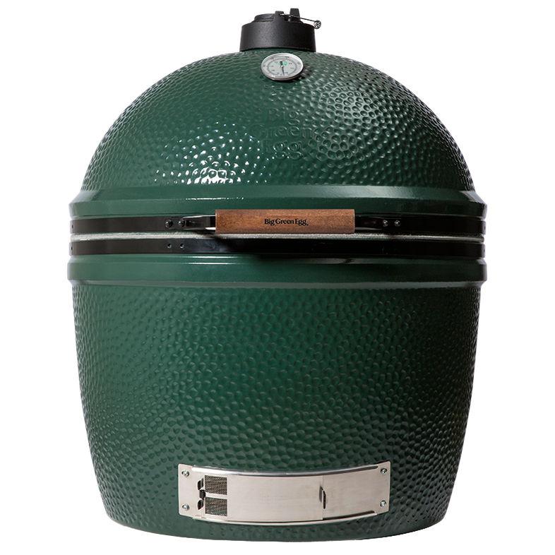 f567b75ad760d4 Barbecue à charbon   à poser   en métal   en céramique - XXLARGE ...