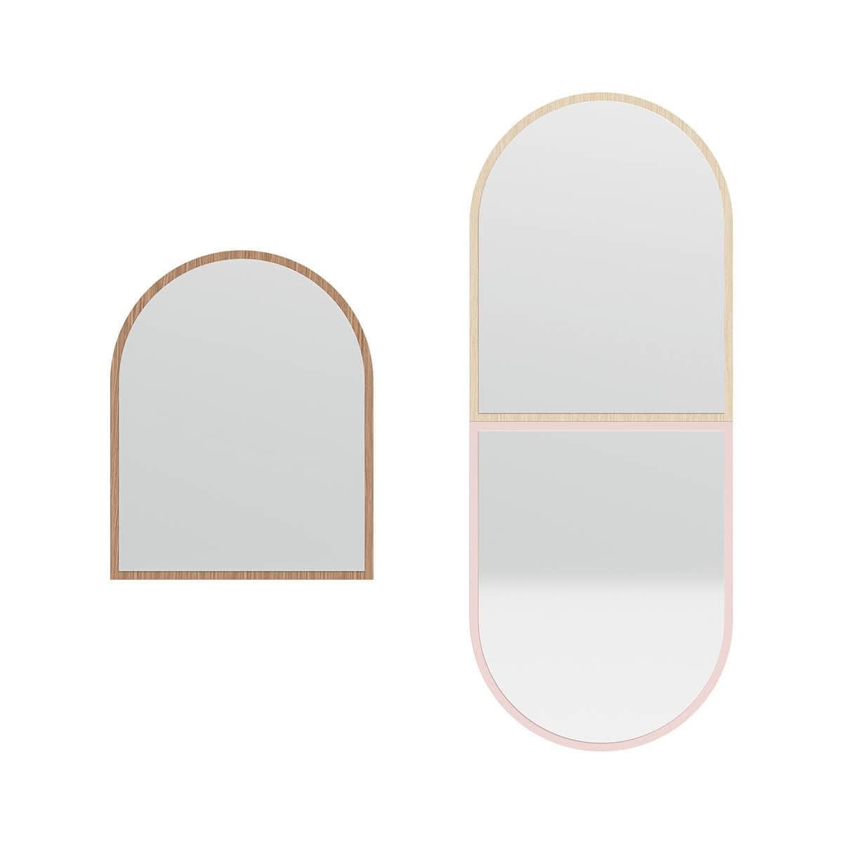 Miroir Mural / Pour Enfant / Contemporain   WINDOW