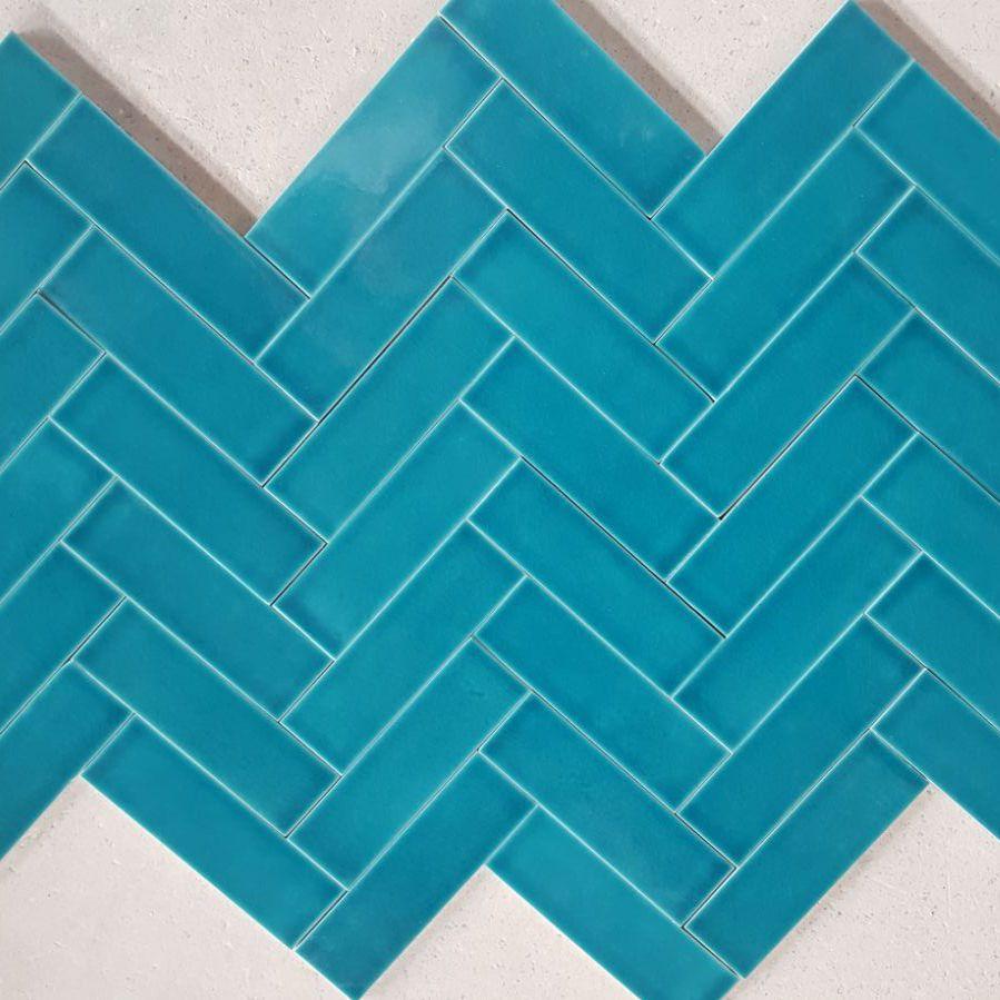 Carrelage d\'intérieur / mural / en céramique / rectangulaire - Q ...