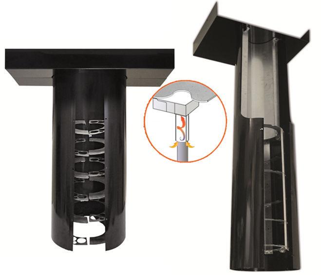 syst me de r cup ration de chaleur opti air aeroval. Black Bedroom Furniture Sets. Home Design Ideas