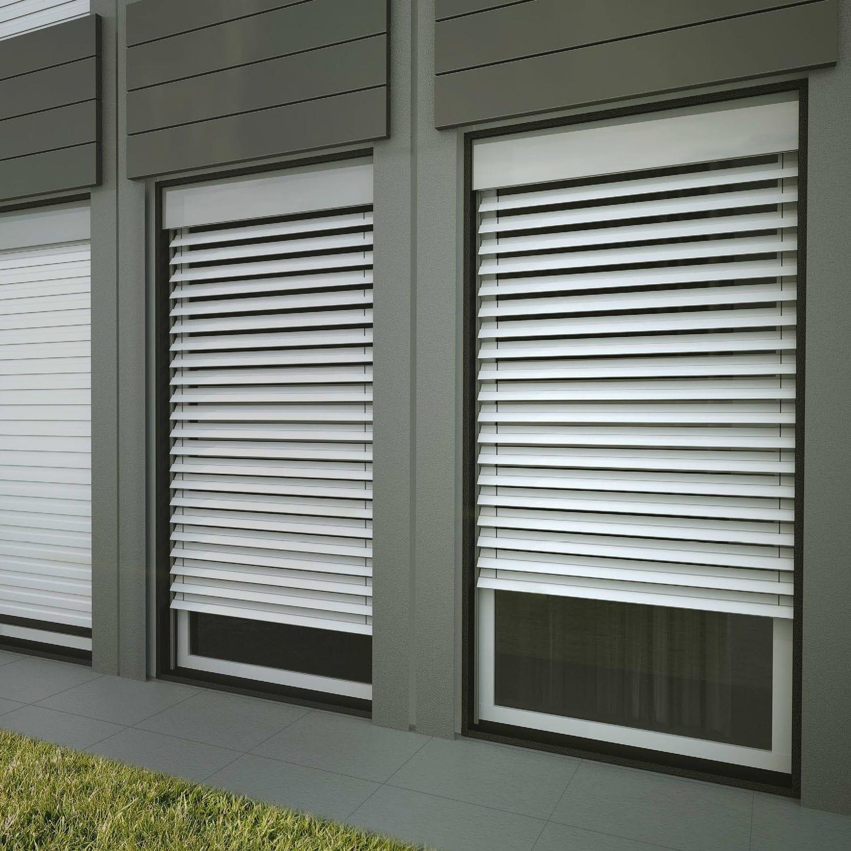 Perfect Store Vénitien / En Aluminium / Du0027extérieur / Professionnel   Z 90
