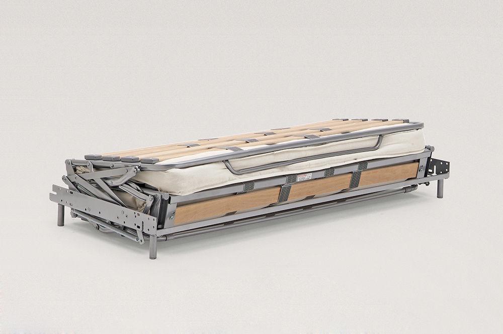 Mecanisme Pour Canape Lit Avec Matelas A Ressorts Bl3 Lampolet