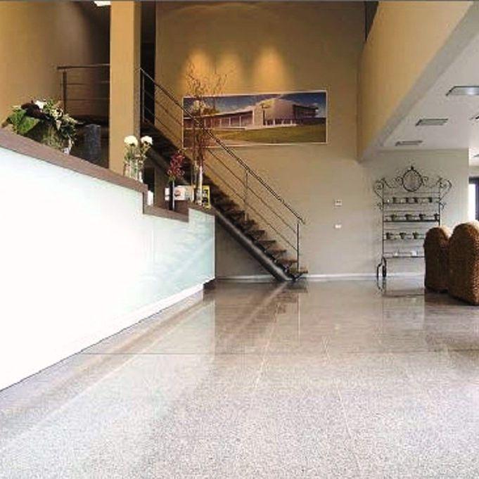 Assez Carrelage d'intérieur / au sol / en granit / poli - GALAXY GREY  HB13