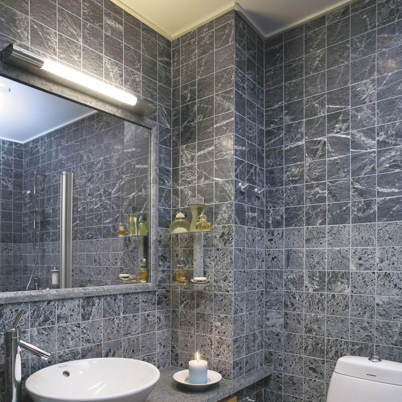 Carrelage Salle De Bain Pierre Bleue ~ carrelage de salle de bain mural de sol en pierre tk 281