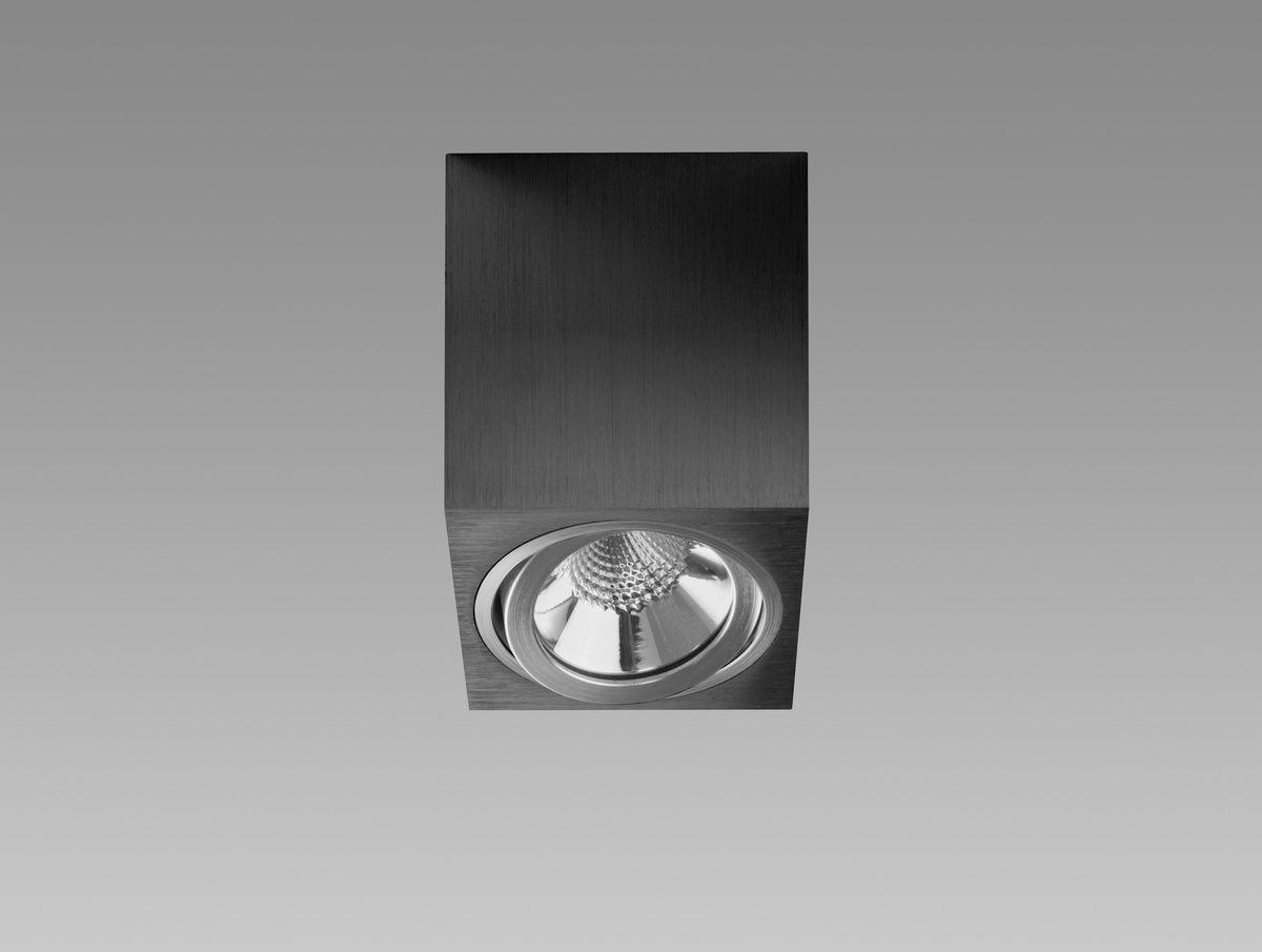 3490 9180374 30 Nouveau Spot Led En Applique Plafond Zat3