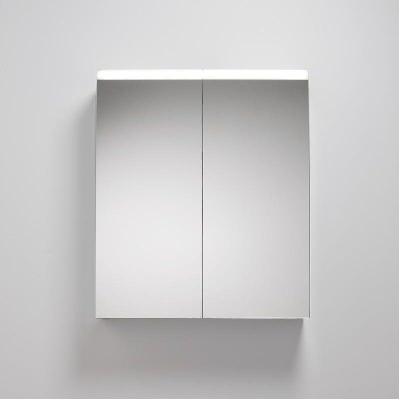 Armoire De Toilette Avec Miroir Vittoria 2 Doors Oasis Group Srl