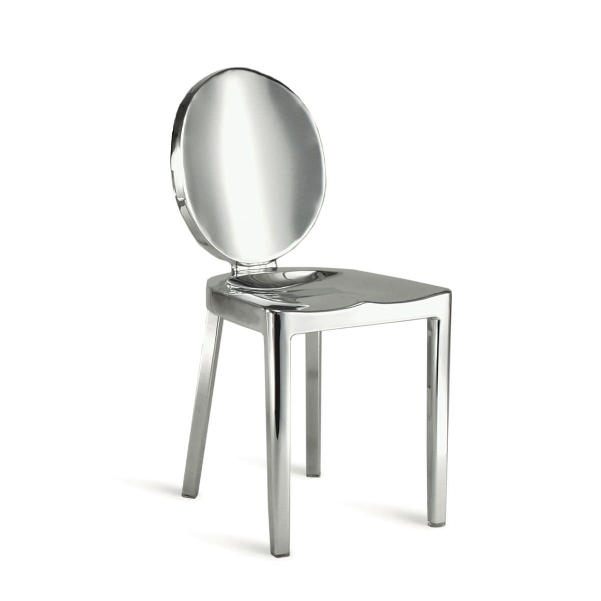 Chaises Philippe Starck on